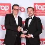 Weidmüller erneut als Top Arbeitgeber ausgezeichnet
