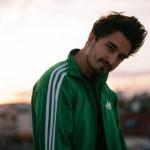 """Berliner Pop-Poet Philipp Dittberner singt am """"Fitness Day"""""""