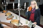 Dr. Susannen Hilker, Foto:  Museum Schloss Brake