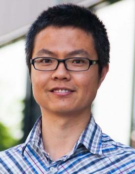 Foto (Universität Paderborn): Dr. Xuekai Ma vom Department Physik der Universität Paderborn.
