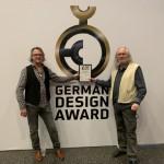 German Design Award für die Macher des Herbstleuchtens