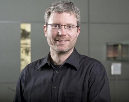 Stefan Leenen vom Herner LWL-Archäologiemuseum