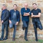 Zed Mitchell  & Band – Deele Brosen
