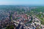Hufeisen-Panorama-Bielefeld