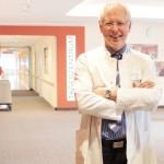"""""""Offene Türen"""" für seine Patienten – 20 Jahre Chefarzt"""