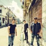 """Feuriger Live-Auftritt der Latino-Band """"Marquess"""" beim """"Family Day"""""""