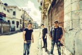 """Latino-Band präsentiert ihre Charts-Erfolge: Beim Live-Auftritt des Trios """"Marquess"""" sind unter anderem ihre Sommer-Hits zu erleben wie """"Vayamos Compañeros"""" oder """"La Histeria"""" im Rahmen der 28. NOVENTI OPEN am """"Family Day"""" (Donnerstag, 18. Juni 2020) auf der OWL-Lokalradiobühne. © Marquess Web"""