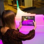 Realität und Virtuelles: Neueste Technologie im HNF