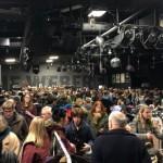 Weberei Nachtflohmarkt  Der beliebte KiezKlüngel findet am 28. Februar statt