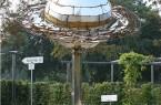 VHS: Mondkrater mit Spezialteleskop zu sehen, Foto:  Planetariumsgesellschaft OWL e. V.