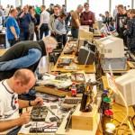Retro Computer Festival Eintritt ins HNF frei