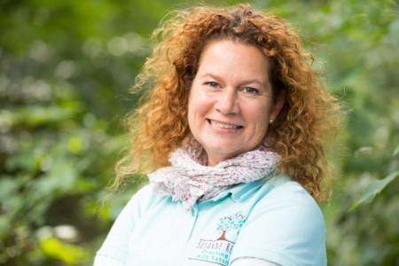 Susanne Reuß, Foto: Christian Schwier