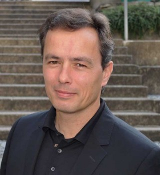 Prof. Dr. Bardo Herzig, Universität Paderborn