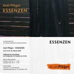 Terminankündigung: Ausstellung Atelier Plöger vom 14. – 16.02.2020