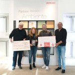 ASSMANN spendet 3.000 Euro für Sportler 4 a childrens world e.V.