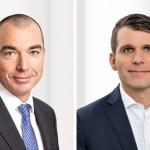 Elmar Heggen und Dirk Kemmerer neu im Group Management Committee von Bertelsmann