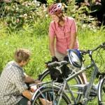 Naturgenuss in Eifel und Ardennen mit Fahrrad