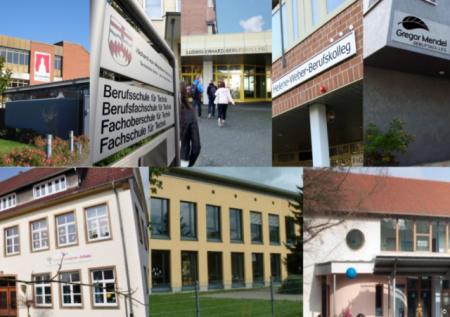 Orkantief Sabine: Schulen in Trägerschaft des Kreises Paderborn bleiben Montag, 10. Februar geschlossen, Foto: Kreis Paderborn