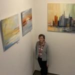 Landschaften im Licht – Neue Treppenausstellung im Kreishaus