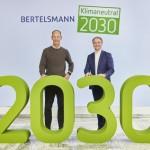 Bertelsmann wird bis 2030 klimaneutral