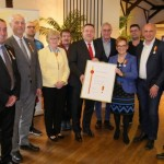 Kreis verleiht den Lippischen Ehrenring 2019