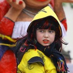 Venezianischer Karneval und Kinderfasching in der Wandelhalle