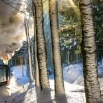 Das Erzgebirge empfiehlt sich in den Winterferien