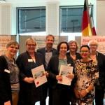 "Fachforum ""Sprachbildung im Übergang"": Kreis Lippe stellt Rahmenkonzept vor"