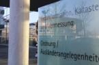 Standort der kreisörtlichen Ausländerbehörde, Foto: Kreis Gütersloh