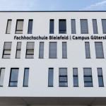 Infotag am Campus Gütersloh der FH  Bielefeld