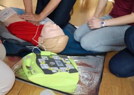 Erste HIlfe für Jugendfeuerwehr Bad Salzuflen - Johanniter Lippe-Höxte, Foto: Johanniter-Unfall-Hilfe e.V.