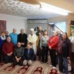 Detmolder Seniorenbeirat besucht islamisches Kommunikationszentrum
