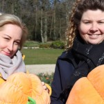 Gartenschau Bad Lippspringe startet Kürbiswettbewerb