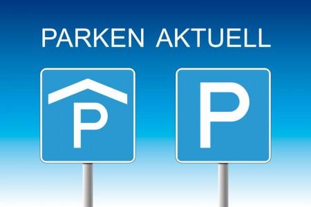Die Parkhäuser der Stadt Paderborn sind sonn- und feiertags ab sofort geschlossen