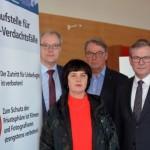 Im Kreis Paderborn  insgesamt 16 Menschen positiv COVID-19 getestet