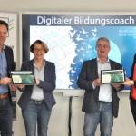 Bildungscoach für Digitalisierung am Berufskolleg Kreis Höxter