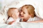 Die gesetzlichen Krankenkassen zahlen Mutterschaftsgeld als Entgeltersatzleistung sechs Wochen vor und acht Wochen nach der Entbindung. Foto: AOK/hfr.
