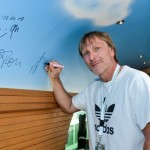 "Kult-Kicker Ansgar Brinkmann ist ""Fußball-Europameisterschafts-Experte"""