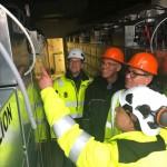 """Pionier-Projekt """"Hybridspeicher"""" geht noch dieses Jahr in Betrieb"""