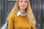 Foto (Universität Paderborn): Anja Westermann, Wissenschaftlerin am Historischen Institut der Universität Paderborn.