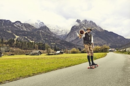 Loisach Marci, Foto: Gert Krautbauer