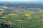 Luftbild Schwaney Foto: Kreis Paderborn, Susanne Pöhler