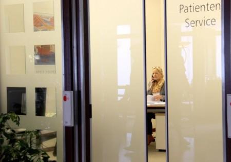 Die Gräflichen Kliniken Bad Driburg beschließen eine Reihe von Vorsorgemaßnahmen in der aktuellen Situation