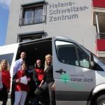 Pflege on Tour in Steinheim