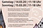 Plakat Frühjahr (1)