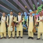 Klangkosmos Weltmusik – Safar (Afghanistan)