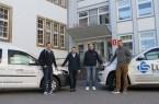Sicherheit geht vor, Foto: Stadt Büren