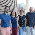 Kooperation von Universität, Fachhochschule Bielefeld und Bethel