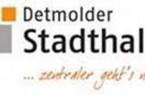 Grafik der Detmolder Stadthalle, Foto: Stadthalle Detmold