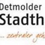 Stadthalle Detmold – Terminverschiebungen und Konzertausfälle Frühjahr 2020